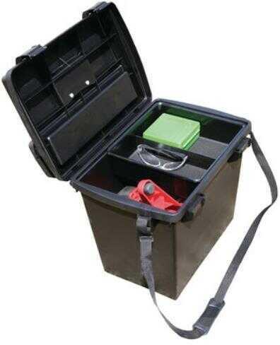 MTM Sportsmen's Plus Utility Dry Box O-Ring Sealed 19X13X15.1