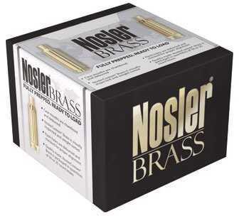 Nosler Brass 260 Remington (Per 50) 11354