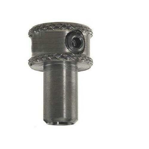 RCBS Flash Hole Deburring Tool Case Pilot Stop 40 Caliber/10mm Md: RCB88136