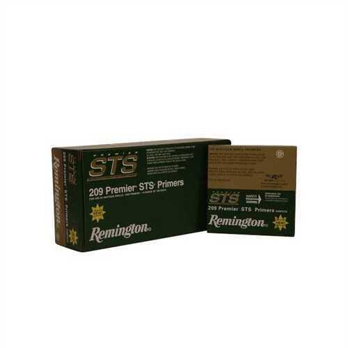 Remington Primer 22661 209 Premier STS 5MCS