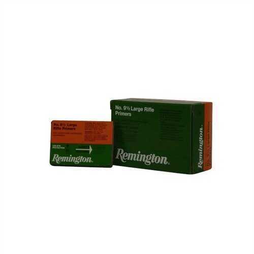 Remington Rem Primer 22608 9-1/2 Large Rifled