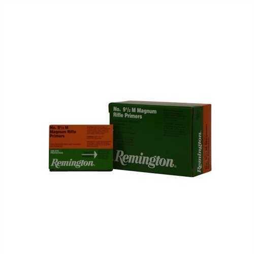 Remington Rem Primer 22622 9-1/2M Magnum Large Rifle