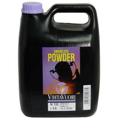VihtaVuori Powder Oy N133 Smokeless 8 Lb