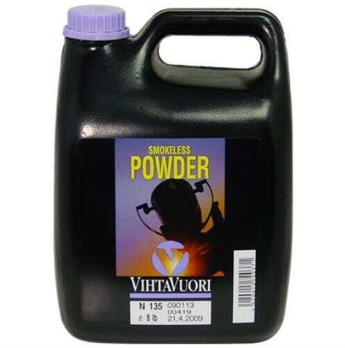 VihtaVuori Powder Oy N135 Smokeless 8 Lb