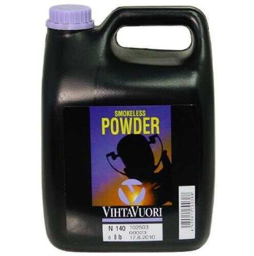 VihtaVuori Powder Oy N140 Smokeless 8Lb