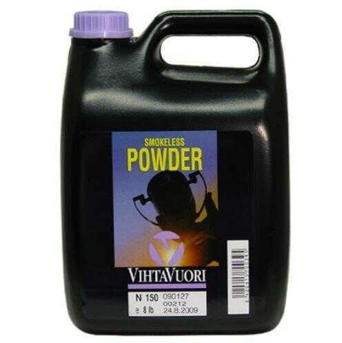VihtaVuori Powder Oy N150 Smokless 8 Lb
