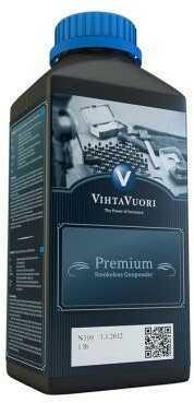 VihtaVuori Powder Oy N310 Smokeless 4 Lb