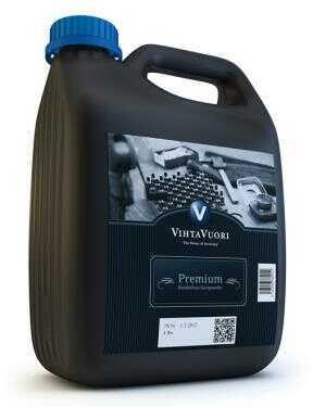 VihtaVuori Powder Oy N3N38 Smokeless 4Lb