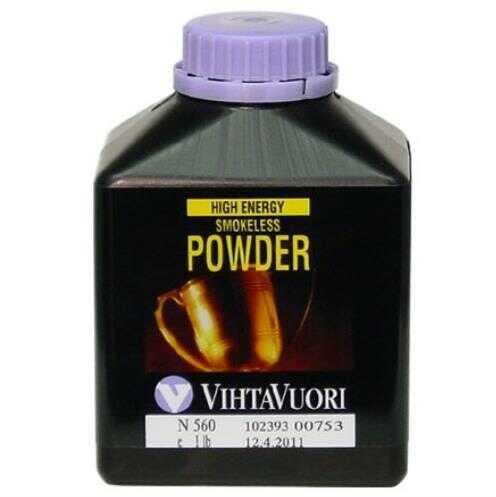VihtaVuori Powder Oy N560 1 Lb