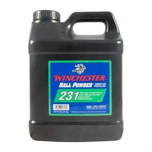 Winchester Powder 231 Smokeless 8 Lb