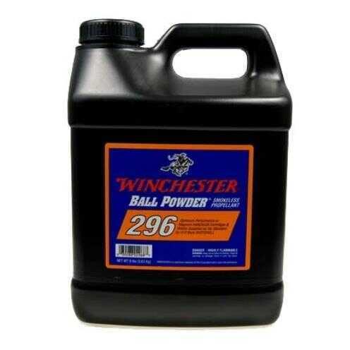 Winchester Powder 296 Smokeless 8 Lb