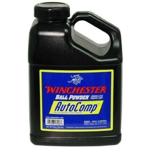 Winchester Powder AutoComp Smokeless 8Lb