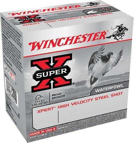 Winchester 12Ga 3.5In Steel MAXd 1-3/8oz #2 (25 rounds Per Box)