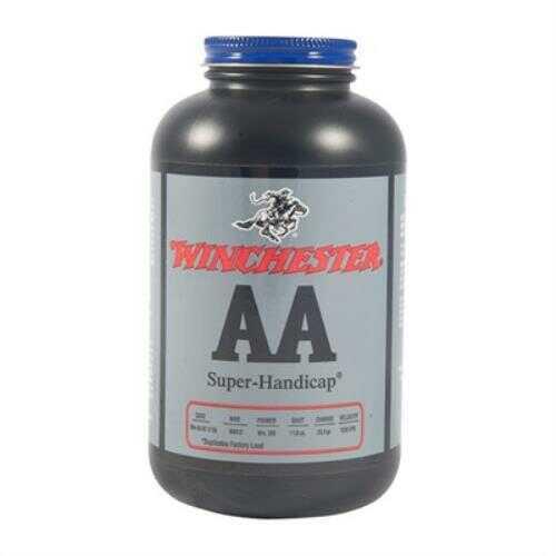 Winchester Powder Super Handicap 1 Lb