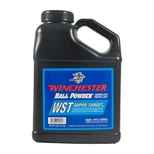 Winchester Powder Super Target Smokeless 4 Lb
