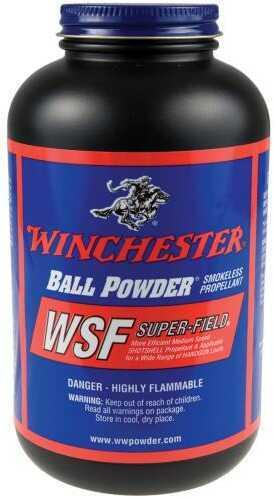 Winchester Powder Super Field Smokeless 1 Lb