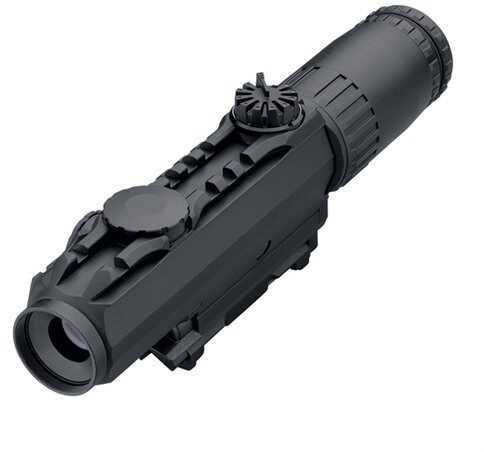 Leupold Mark 4 Riflescope Series CQ/T 1-3x14 Matte Black, Illuminated Circle Dot Reticle 67670