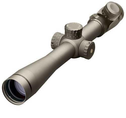 Leupold Mark 4 Riflescope Series LR/T 3.5-10x40 M2 Dark Earth, Illuminated Tactical Milling Reticle 67940