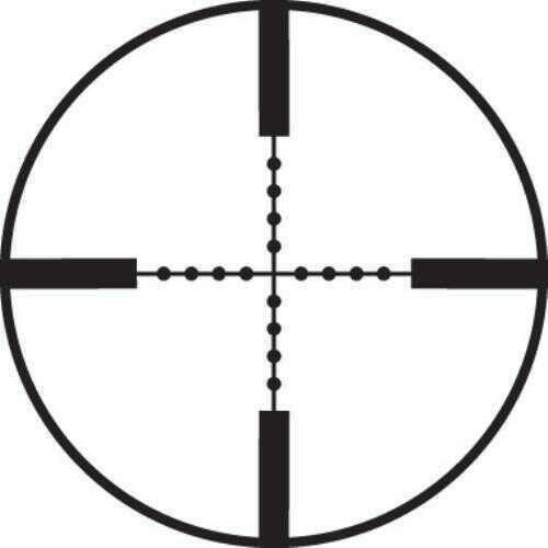 Leupold Mark 4 Riflescope Series ER/T 4.5-14x50 M5 Matte Front Focal Mil-Dot 110081