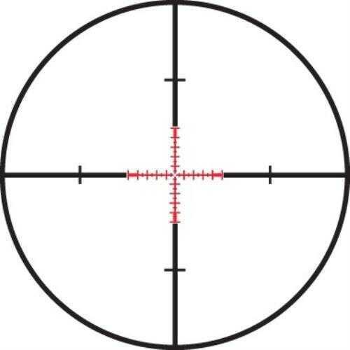 Leupold Mark 4 Riflescope Series LR/T 8.5-25x50mm M5 Matte Black, TMR Reticle 113092