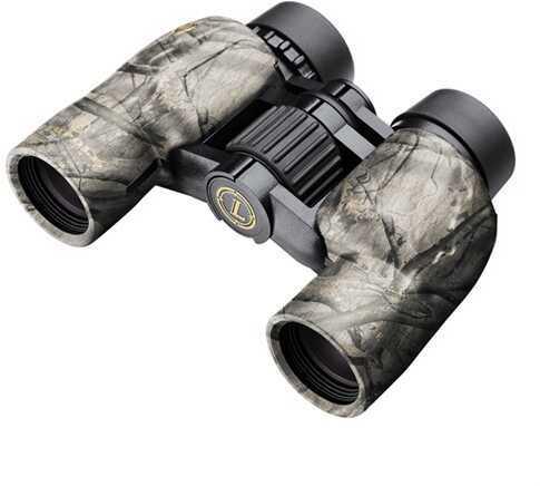 Leupold BX-1 Yosemite Porro Prism Binoculars 8x30 Mossy Oak Tree stand Clam Pack 67740