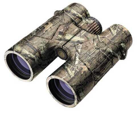 Leupold BX-2 Cascades Roof Prism Binoculars 10x42mm, Mossy Oak Infinity 111742