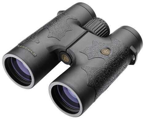 Leupold Hawthorne Binoculars 10x42mm, Roof Prism, Black 111740