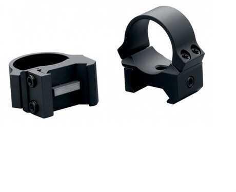 Leupold PRW Rings 30mm High Black Matte 54177