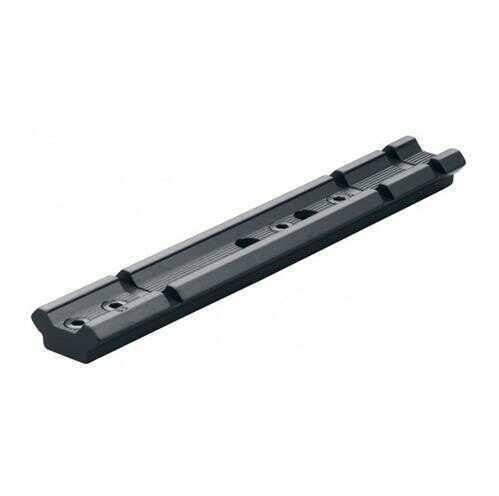 Leupold Rifleman Bases H&R New England Muzzle (1-pc), Black Matte 56515