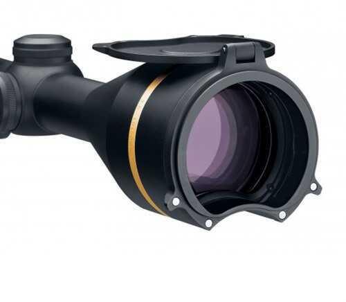 Leupold Alumina Flip Back Lens Kit VXL56, Standard Eye Piece 62825