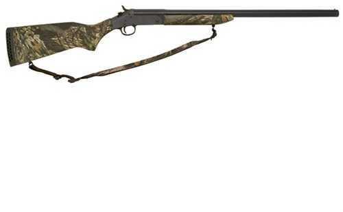 "NEF / H&R NEF/H&R Pardner 20 Gauge Shotgun Turkey Youth  22"" Barrel   Mossy Oak Break Up 72144"
