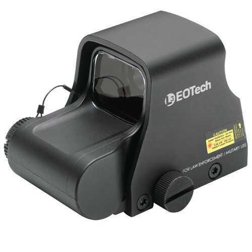 EOTech Transverse 65 MOA Ring/1 MOA Dot XPS2-0