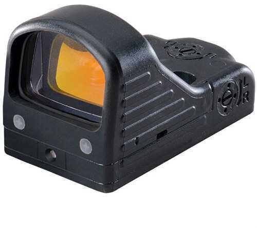 EOTech Basic Kit, Black 3.5 MOA Dot MRD-000-A1