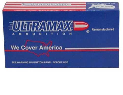 Ultramax Ammo 308 Winchester 165 Gr Nosler Ballistic Tip 20/Box
