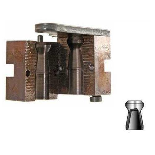 Lyman 1-Cavity Shot shell Sabot Slug Bullet Mold For 20 Gauge 350 Grain  Slug Md: LY2654120