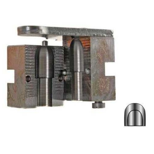 Lyman 1-Cavity Shot shell Foster Slug Bullet Mold For 20 Gauge 345 Grain Slug Md: LY2654020