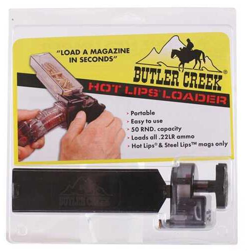 Butler Creek Hot Lips 10/22 Loader 24211