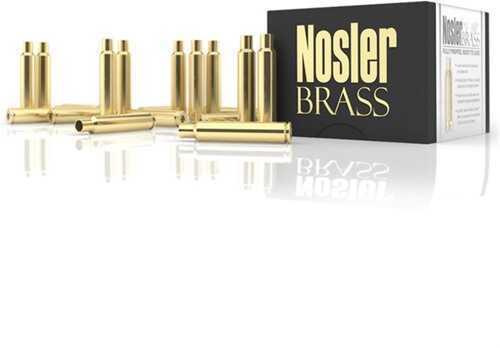 Nosler Brass 300 WSM (Per 25) 11863