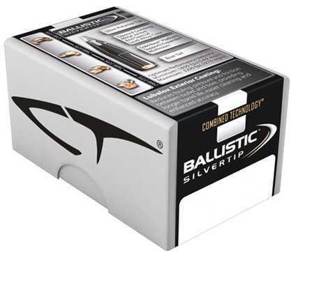 Nosler 45-70 Government 300gr Ballistic Silvertip (Per 50) 51834