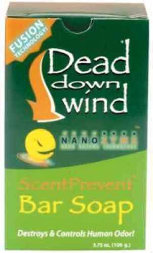 Dead Down Wind Scent Eliminator Bar Soap 3.75oz 1200N