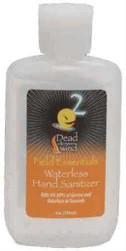 Dead Down Wind Scent Eliminator Hand Sanitizer 4oz 1204