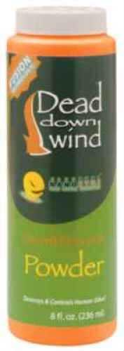 Dead Down Wind Scent Eliminator Boot Powder 4oz 1215N