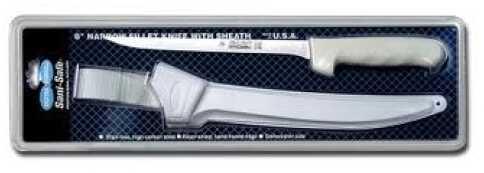 Dexter Russell Dexter Fillet Knife 7in W/Leather Sheath Carded Md#: 28313