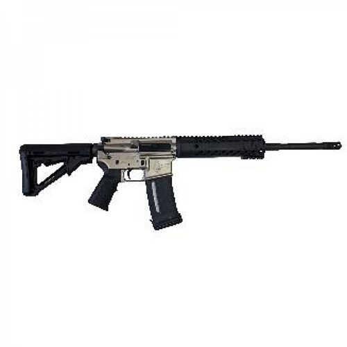 "Diamondback Firearms Rifle Diamondback DB15 300 AAC Blackout 16"" Barrel Black 10 Rounds"