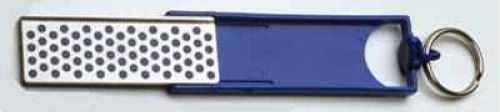DMT Knife Sharpeners Diamond Machining DMT Knife Sharpener Mini-Sharp Course Size Coarse FF70C