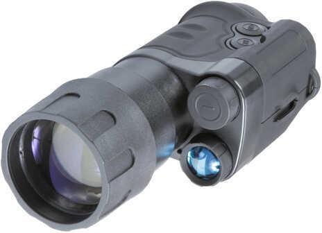 Armasight Prime DC 6X Night Vision Monocular 6X 3.5-7 Digital Color Black 1.2 lbs DKMPRIMDC060001