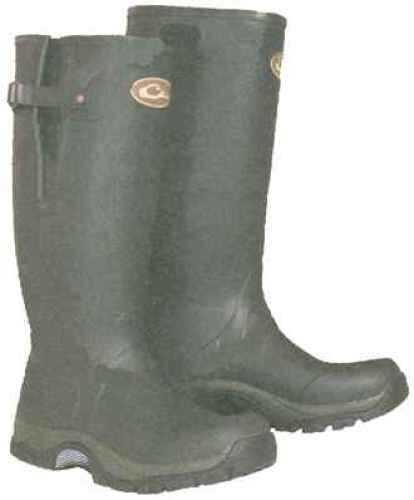 Drake Waterfowl Drake Knee High Boots Bottomland 5mm Size 8 DW246BML08