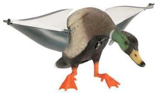 Lucky Duck (by Expedite) Expedite Rapid Flyer Duck Mallard Drake 71410-2