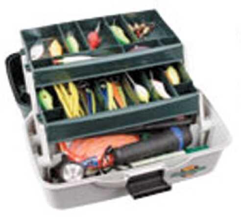 Flambeau Tackle Box 2 Tray Md#: 1627ZR