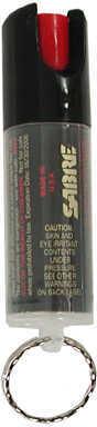 Sabre 3-N-1 Spray Key Ring Unit .54 Oz.